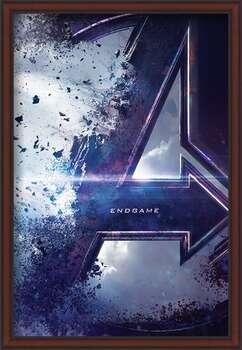 Poster incorniciato Avengers: Endgame - Teaser