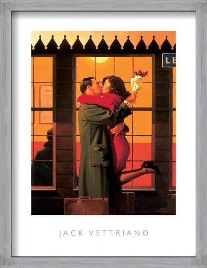 Back Where You Belong, 1996 - Stampe d'arte