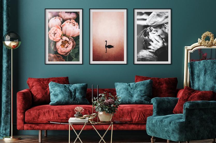 Fotografia artistica Bouquet