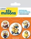 I Minion (Cattivissimo me) - Characters