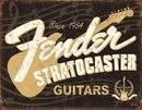 Fender - Stratocaster 60th