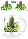 Guardiani della Galassia Vol. 2 - I Am Groot