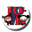 PUCCA - love sign