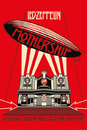 Led Zeppelin - Mothership Red